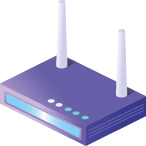 wifi router hemayetpur